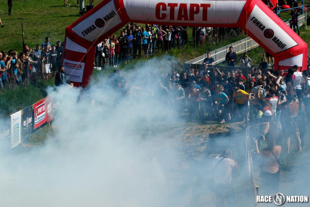 Race Nation на мототреку Пирогово 20-21 травня: було гаряче!