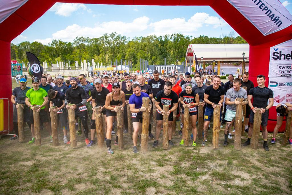 Офіційний фотозвіт Race Nation Dnipro