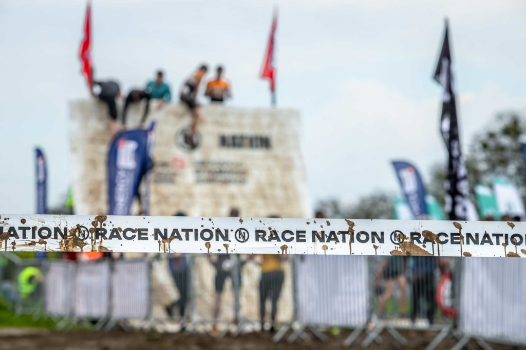 Офіційний відеозвіт Race Nation Kyiv 11.05.2019