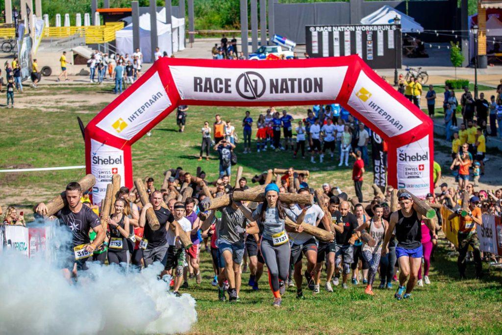 Дві дистанції, більше тисячі учасників та справжній дух змагання