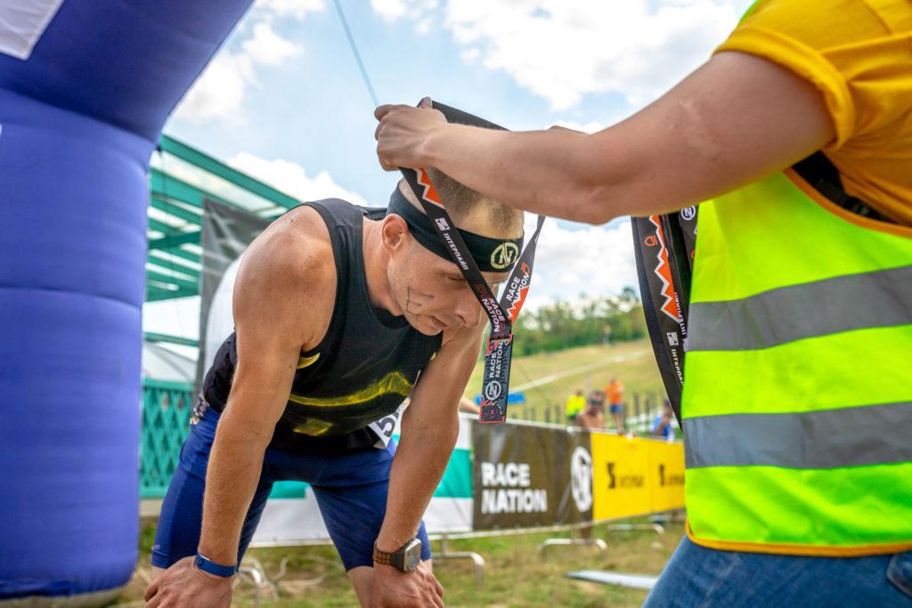 """Офіційний відеозвіт з гонки у Дніпрі 20.07.2019. """"Race Nation Dnipro"""""""
